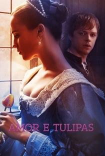 Amor e Tulipas - Poster / Capa / Cartaz - Oficial 2