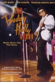 A História de Buddy Holly - Poster / Capa / Cartaz - Oficial 2