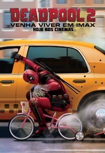Deadpool 2 - Poster / Capa / Cartaz - Oficial 8