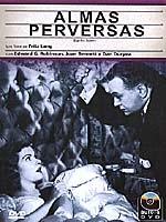 Almas Perversas - Poster / Capa / Cartaz - Oficial 3