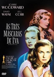 As Três Máscaras de Eva - Poster / Capa / Cartaz - Oficial 5