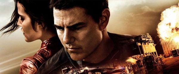 Jack Reacher: Sem Retorno | Assista agora a ação de Cruise no Telecine Play