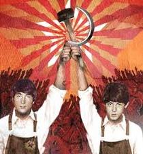 How The Beatles Rocked The Kremlin - Poster / Capa / Cartaz - Oficial 1