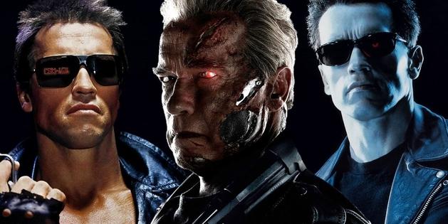 O que será da franquia O Exterminador do Futuro daqui para frente?