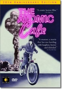 The Atomic Cafe - Poster / Capa / Cartaz - Oficial 1