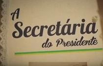 A Secretária do Presidente - Poster / Capa / Cartaz - Oficial 1