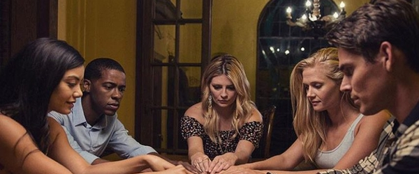 Ouija House - First Stills Spelled Out - Dread Central