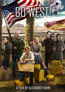 Go West! - Poster / Capa / Cartaz - Oficial 1