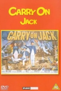 Carry on Jack - Poster / Capa / Cartaz - Oficial 1