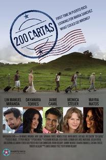 200 Cartas - Poster / Capa / Cartaz - Oficial 1