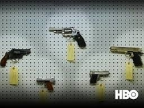 5 American Kids - 5 American Handguns - Poster / Capa / Cartaz - Oficial 1