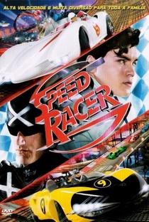 Speed Racer - Poster / Capa / Cartaz - Oficial 1