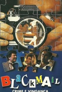 Crime e Vingança - Poster / Capa / Cartaz - Oficial 1