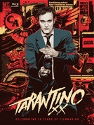 Quentin Tarantino: 20 Years of Filmmaking (Quentin Tarantino: 20 Years of Filmmaking)