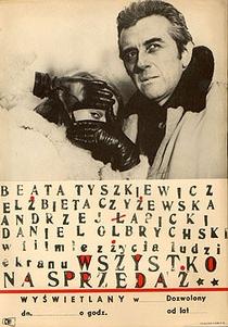 Tudo à venda - Poster / Capa / Cartaz - Oficial 1
