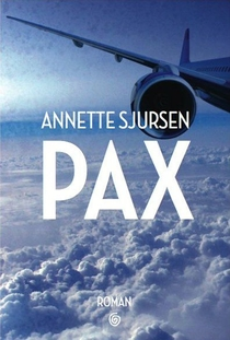 Pax - Poster / Capa / Cartaz - Oficial 2