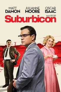 Suburbicon: Bem-Vindos ao Paraíso - Poster / Capa / Cartaz - Oficial 4