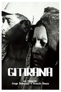 Gitirana - Poster / Capa / Cartaz - Oficial 1