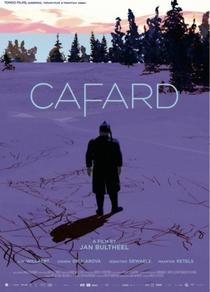 Cafard  - Poster / Capa / Cartaz - Oficial 4
