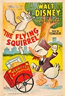 The Flying Squirrel (The Flying Squirrel)