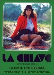 A Chave - Poster / Capa / Cartaz - Oficial 2