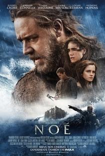 Noé - Poster / Capa / Cartaz - Oficial 4