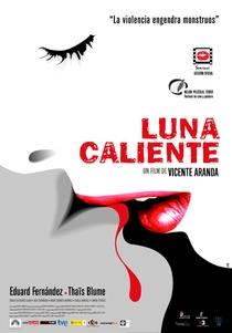 Luna Caliente - Poster / Capa / Cartaz - Oficial 1