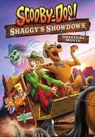 Scooby-Doo e o Combate do Salsicha (Scooby-Doo! Shaggy's Showdown)