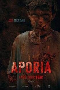 Aporia - Poster / Capa / Cartaz - Oficial 1