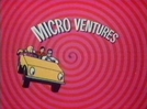 Micro-Aventuras  (Micro Ventures)
