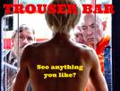 Trouser Bar (Trouser Bar)
