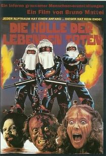 Os Predadores da Noite - Poster / Capa / Cartaz - Oficial 9