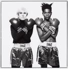 Warhol, Basquiat e Eu (Warhol, Basquiat e Eu)