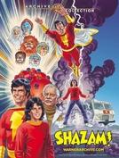 Shazam! (1ª Temporada) (Shazam! (Season 1))