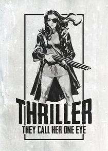Thriller - Um Filme Cruel - Poster / Capa / Cartaz - Oficial 21