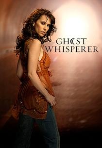 Ghost Whisperer (1ª Temporada) - Poster / Capa / Cartaz - Oficial 3