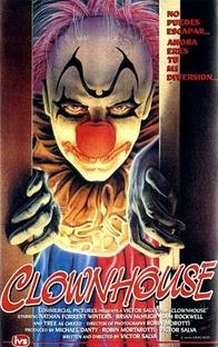 Palhaço Assassino - Poster / Capa / Cartaz - Oficial 4