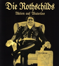 Os Rothschilds - Poster / Capa / Cartaz - Oficial 1