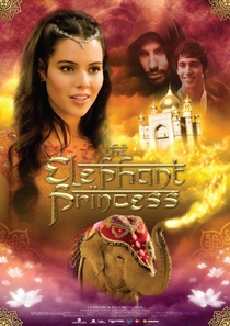 Alexandra, a Princesa do Rock - Poster / Capa / Cartaz - Oficial 3