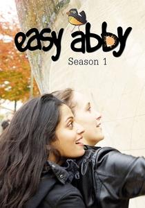 Easy Abby - Poster / Capa / Cartaz - Oficial 1