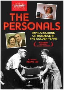 The Personals - Poster / Capa / Cartaz - Oficial 1
