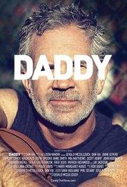 Daddy - Poster / Capa / Cartaz - Oficial 1