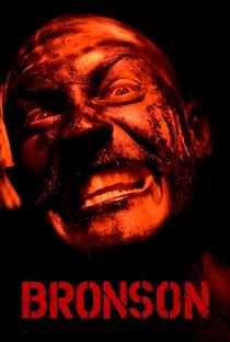 Bronson - Poster / Capa / Cartaz - Oficial 3