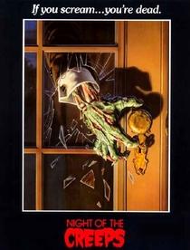 A Noite dos Arrepios - Poster / Capa / Cartaz - Oficial 3