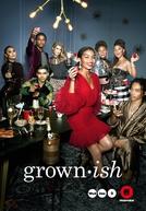 Grown-ish (2ª Temporada) (Grown-ish (Season 2))