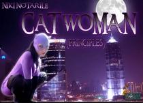 Catwoman (Principles) - Poster / Capa / Cartaz - Oficial 1