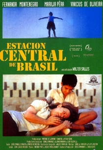 Central do Brasil - Poster / Capa / Cartaz - Oficial 12