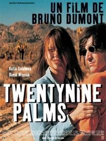 Twentynine Palms - Poster / Capa / Cartaz - Oficial 5