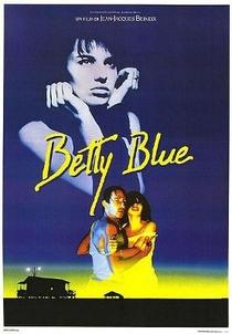 Betty Blue - Poster / Capa / Cartaz - Oficial 2