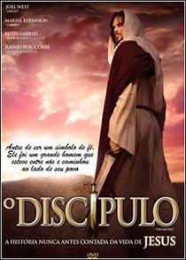 O Discípulo - Poster / Capa / Cartaz - Oficial 1